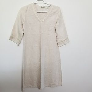 Orvis Sporting Traditions Dress Small Linen